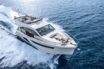 articles - introducing the all new 2016 sealine f530