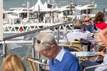 articles - win tickets to theyachtmarketcom southampton boat show