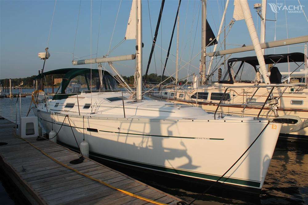 beneteau 343 used boat for sale 2006 theyachtmarket