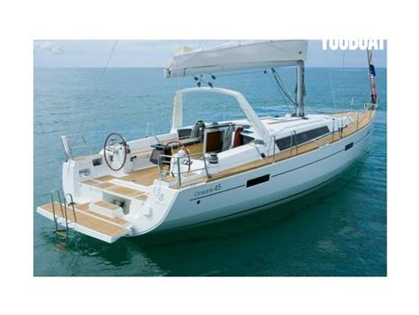 Beneteau 45 Oceanis For Sale