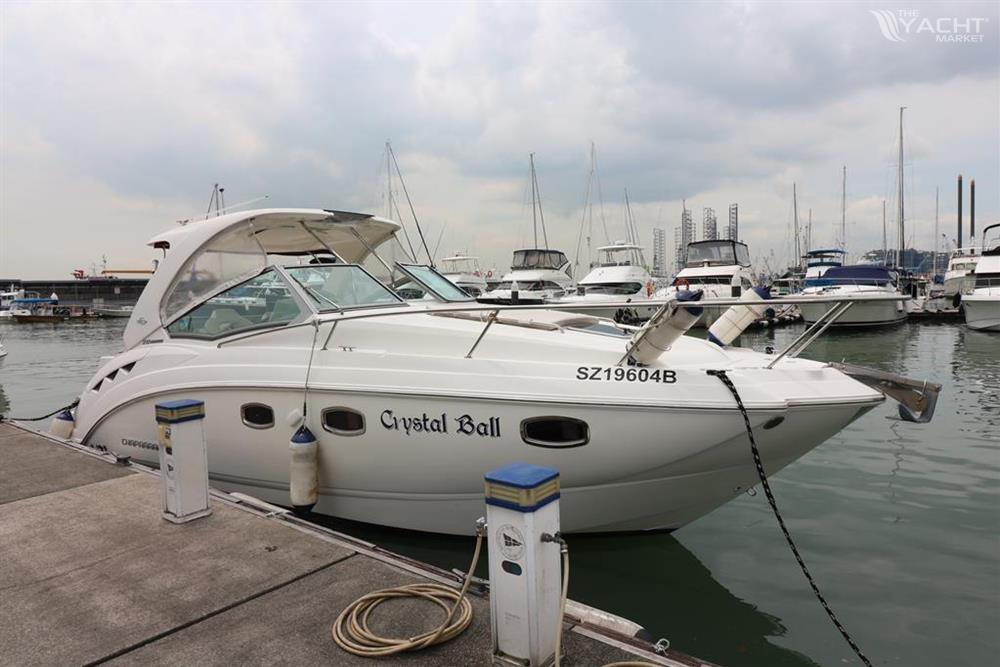 chaparral 310 signature used boat for sale 2011 theyachtmarket