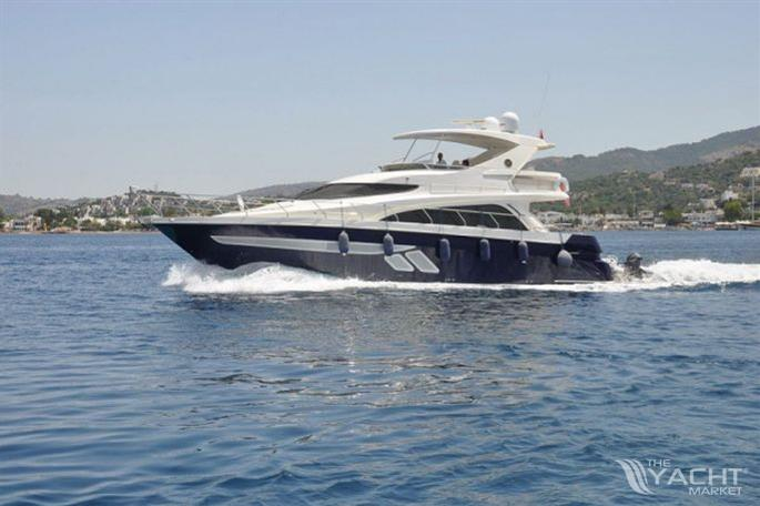 marquis yachts marquis 560 used boat for sale 2008 theyachtmarket