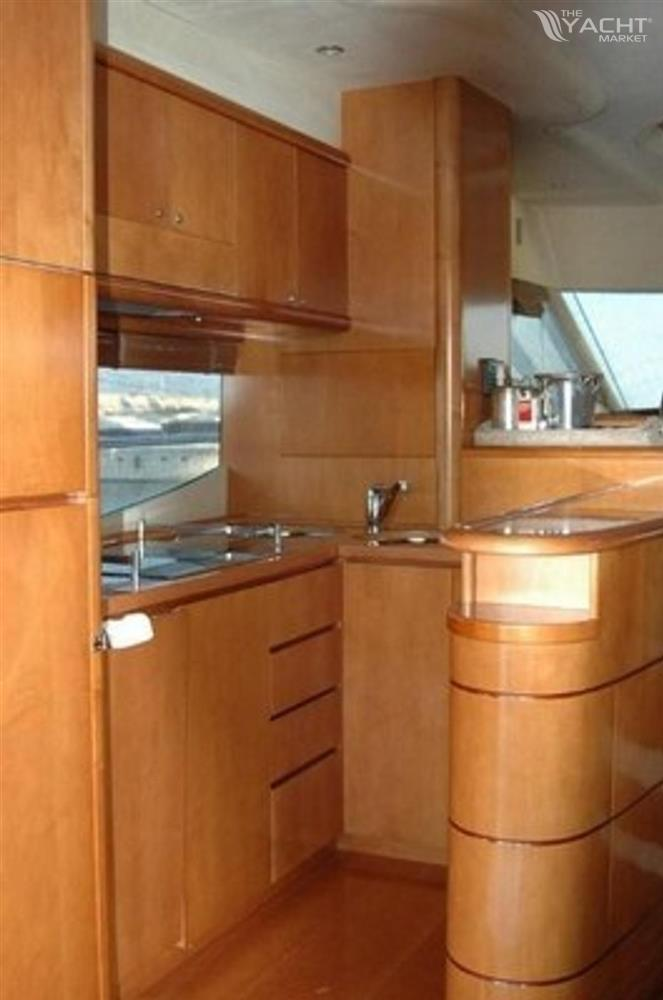 rodman 64 used boat for sale 2005 theyachtmarket