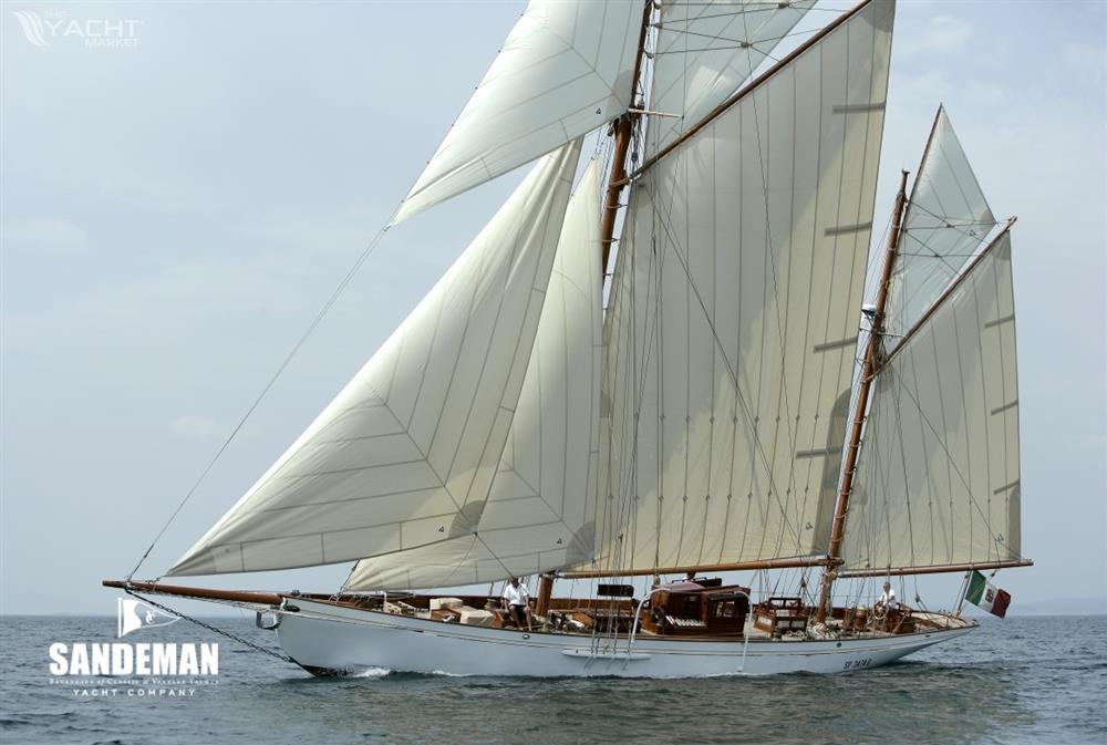 summers & payne ketch 1897 used boat for sale 1897 theyachtmarket