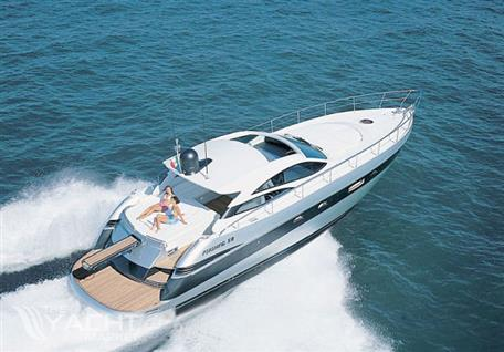 Pershing 50 for sale