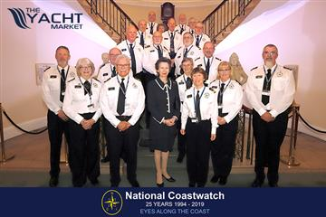 articles - national coastwatch institution nci celebrates 25 years of saving lives