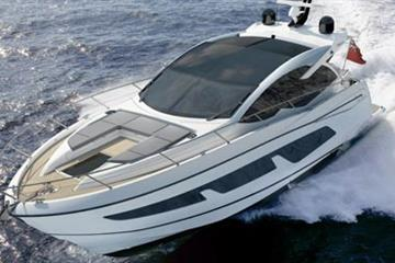 articles - world premieres of predator 50 and predator 74 at boot dusseldorf