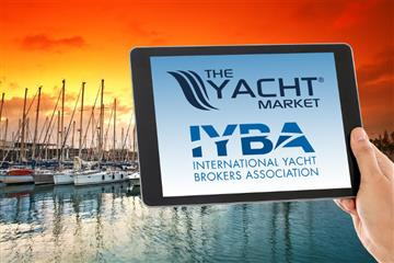 articles - theyachtmarketcom announces iyba member benefit