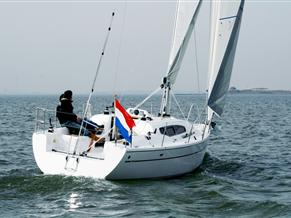 Dehler UK 32
