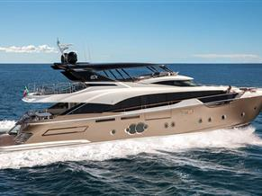 MCY Monte Carlo Yachts MCY 96