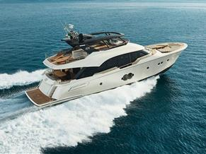 MCY Monte Carlo Yachts MCY 80