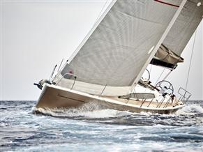 Dehler UK 46
