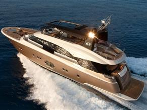 Monte Carlo Yachts MCY 86