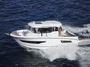 Jeanneau Merry Fisher 875 Marlin