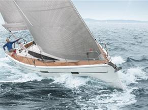Dehler UK 42