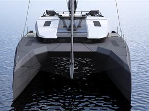 McConaghy Boats MC 50 Cat