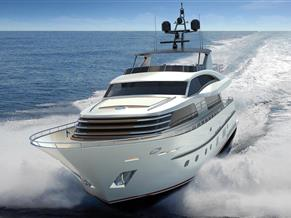 Van der Valk Raised Pilothouse 30m