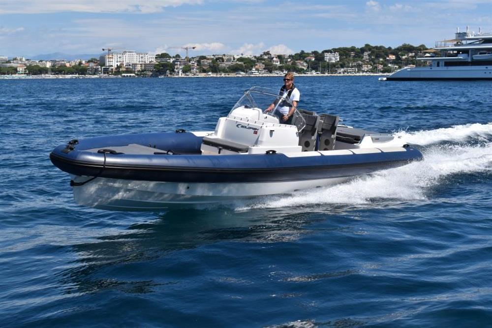 Sunseeker 75 Yacht - Sunseeker 75 Yacht