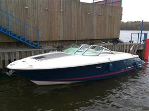 Chris-Craft 33
