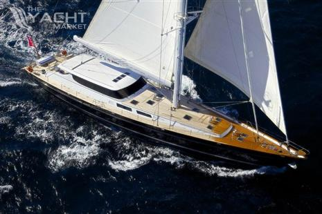 Sterling Yachts 133 - Photo 0