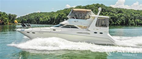 Sea Ray 420 Aft Cabin - Photo 0