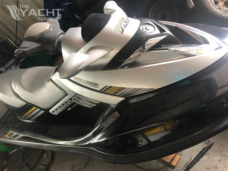 Bombardier Sea Doo RXT215 - Photo 0