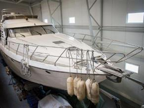 Marine Project PRINCESS 65