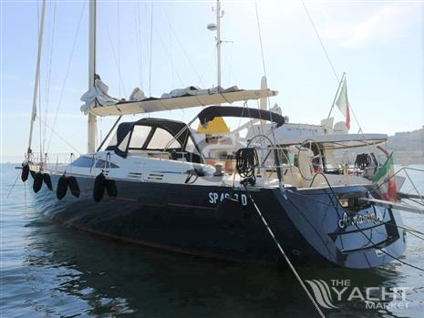 Gianetti Star 64 - 2011 Gianetti Star 64 'ANNAMIMI' for sale