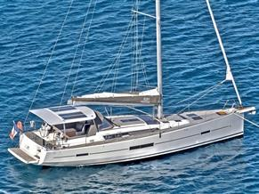 Dufour Yachts Dufour 520 grand large