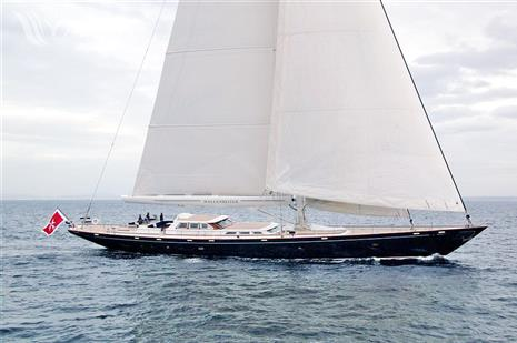 Jongert 45C - Jongert 45C WELLENREITER Andre Hoek Design - for sale