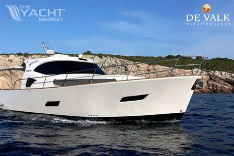 Monachus Yachts Issa 45 - Picture 1