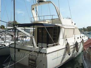 Marine Projects (GB) PRINCESS 385