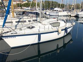 GIBERT MARINE GIB SEA 76