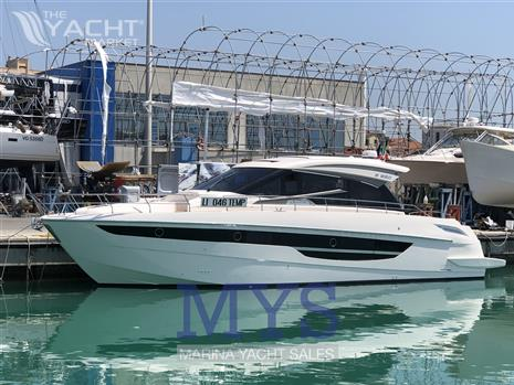 Cayman Yachts S520 NEW - CAYMAN S520 (9)