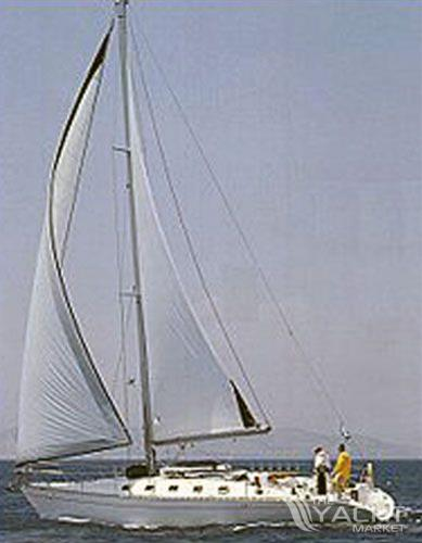 Atlantic 44 - Photo 1