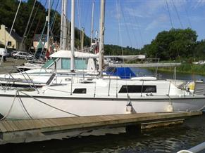 Used Amel for sale (Sailing Boats) | TheYachtMarket