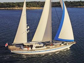 Thackwray Yachts, Auckland-NZ Ketch