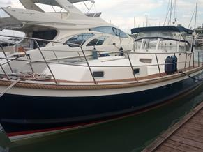 Halmatic 34 OPEN