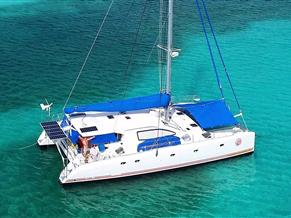 Dufour Nautitech 475 - FOR SALE BY OWNER