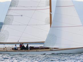 William Fife III International 10-Metre