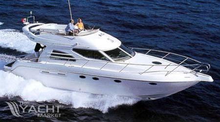 CRANCHI 40 ATLANTIC