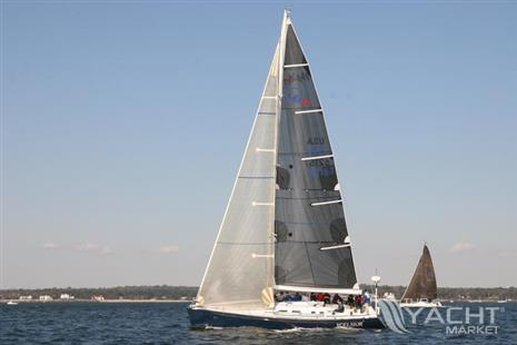 X-Yachts IMX 45 - Photo 0