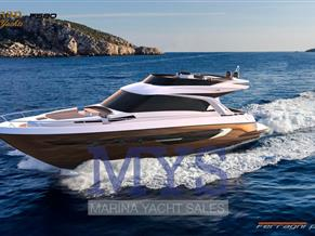 Cayman Yachts F580 NEW