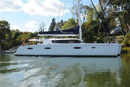 Fountaine Pajot Galathea 65 - Photo 0