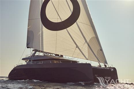 Sunreef Catamaran (new) Sailing 80ft Delivery 2021