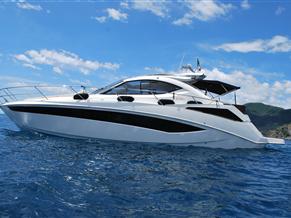 Aletta ocean яхта