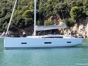 Dufour Yachts 430 Grand Large (New)
