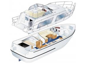Sheerline 900 Sunbridge