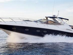 Sunseeker Portofino 46 Open