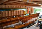 Lowell Sailing Dory - Photo 2